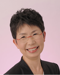 大谷佳子コーチ