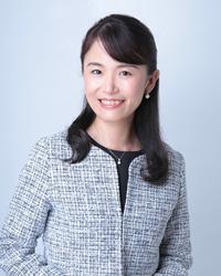 大谷恭子コーチ