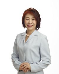 安海玲子コーチ