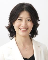 児玉幸子コーチ