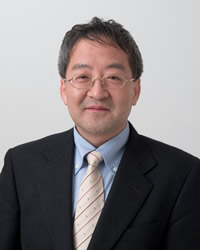 斉藤真一郎コーチ