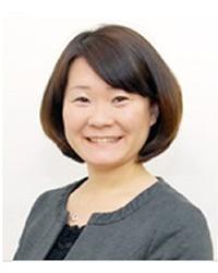 佐治富美子コーチ