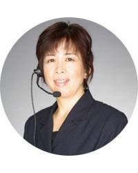佐々木のり子コーチ