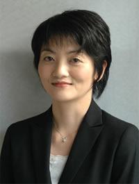 佐藤明香コーチ