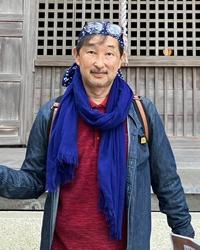 沢 啓コーチ