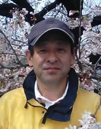 鈴木 核コーチ