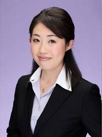 鈴木美智子コーチ