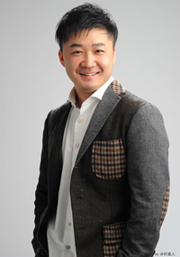 鈴木太一コーチ