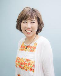 鈴木安子コーチ