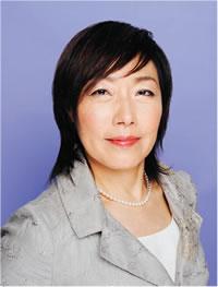 鈴木輝子コーチ