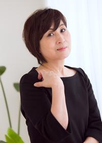 田淵真知子コーチ