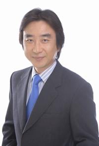 高田天朗コーチ