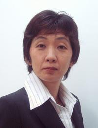 高橋澄子コーチ