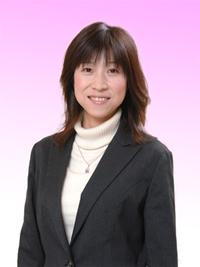 高山葉子コーチ