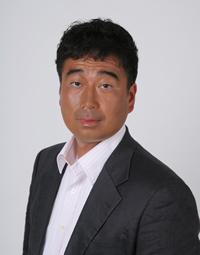 木村健郎コーチ