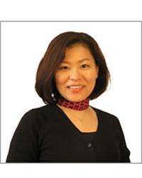 田中裕子コーチ
