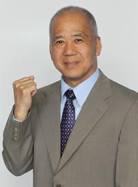 谷岡賢一コーチ