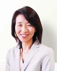谷脇まゆみコーチ