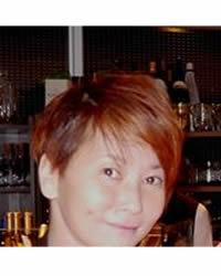 友松恵子コーチ