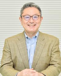 津村和寿コーチ