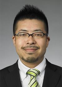 臼井良太コーチ