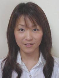 若林睦子コーチ