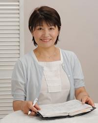 渡辺照子コーチ