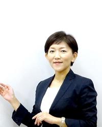 綿貫晶子コーチ