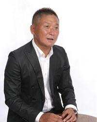 山田光一コーチ