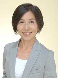 吉田裕美子コーチ