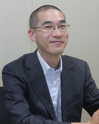 吉野克彦コーチ